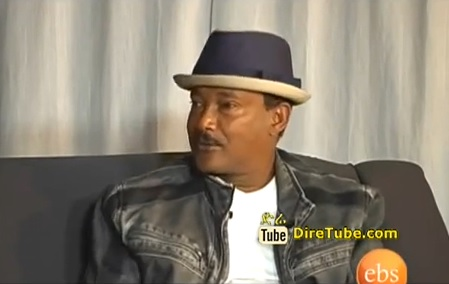 Meet Two Famous Comedians - Dokile and Temesgen Part 1