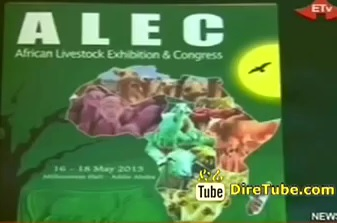 Addis to host Africa Livestock Exhibition Congress