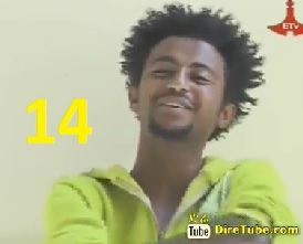 Ethiopian Comedy Series 14
