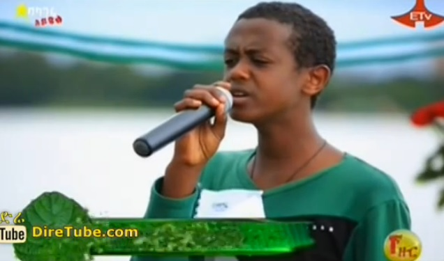 W\Mariam Nebret Vocal Contestant 1st Audition Bahirdar
