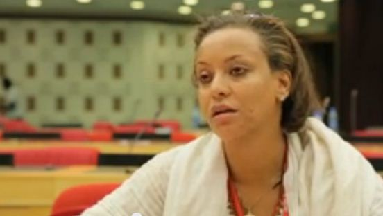 Ethiopia: Life Skills Training for Adolescents of UN Staff
