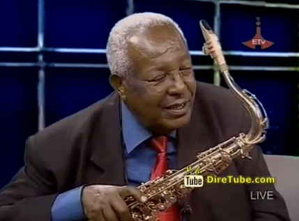 Interview with Saxophonist Getachew Mekuria - Part 2