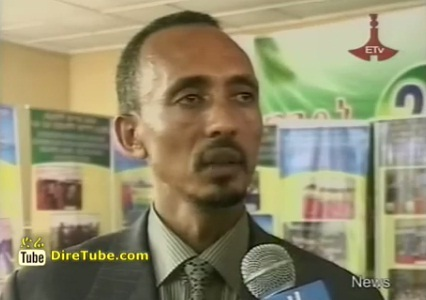 Gov't Communication Affairs Office Promoting Ethiopia's Good Image