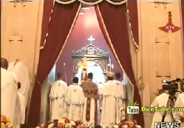 Ethiopian News - Easter Celebration in Ethiopia