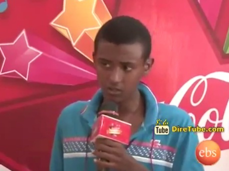 Coca-Cola Superstars - Matiyas Mengistu - 1st Round Episode 02