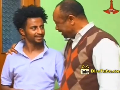 Ethiopian Comedy Series - Season 2 - Part 32