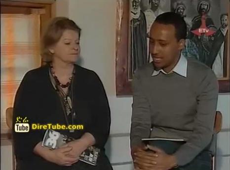 Image Ethiopia - Reinvigorating Image Building