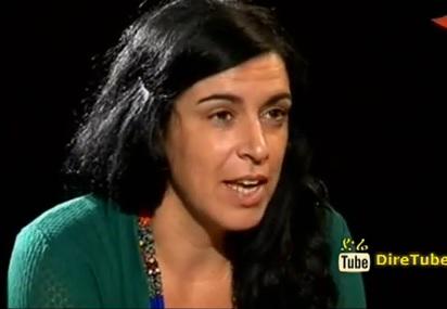 Hydropolitices in the Nile river basin - Dr. Ana Cascao
