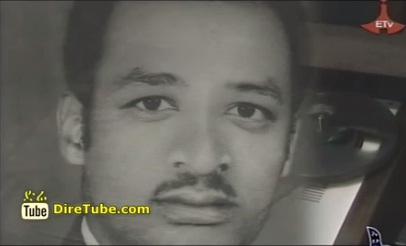 Artist Tadesse Muluneh's Lifetime