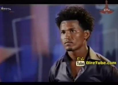 Shimeles Tesfaye - Round 1 Episode 30