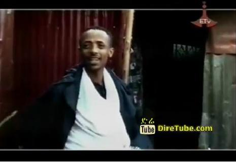 Tewmenew [ Ethiopian Azemari Music]