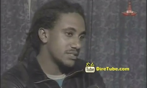 Haile Roots Tsedenia and other Artists on PM Meles Death