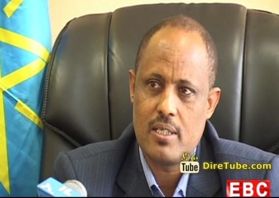 The Latest Amharic News From EBC October 3, 2014