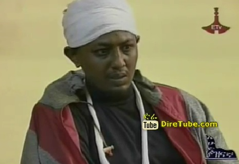 Ethiopian TV Drama Part 15 - Episode 15
