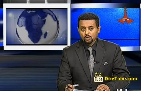 The Latest Amharic News Mar 07, 2014