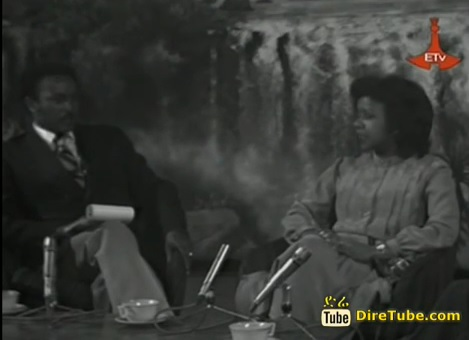 Interview with Kuku, Baheta and Alemayehu - In 1976