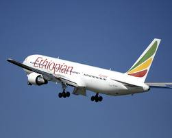 Ethiopian News - Ethiopian Airlines launches nonstop flight to Shanghai