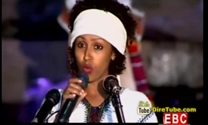 Mesrak Tefera - Enjoy with Her Best Poem