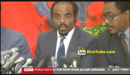 Interview with Bereket Simon on PM Meles Death
