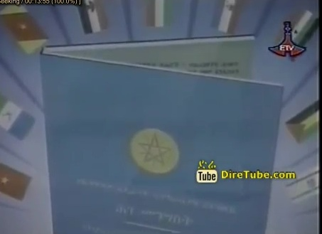 Ethiopian Constitution - The Foundation Of Peace, Security and Prosperity