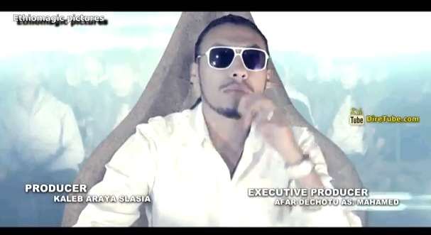 Afarye Haye Ft. Hussen Berhale & Mabo [NEW! Music Video]