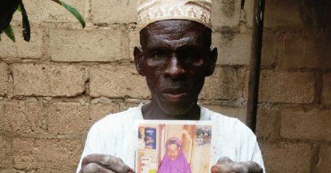Nigeria may Seek Death Penalty Against Child Bride