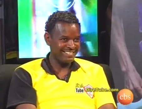 EBS Sport - Sport Talk: Meet Adane and Acheno - Part 2