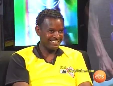 Sport Talk: Meet Adane and Acheno - Part 2