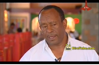 Meet Dr. Aserat Legesse The Owner of Adulala Resort