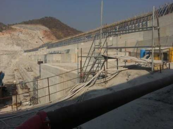 More than 800 million Birr donated for the construction of GERD in six months