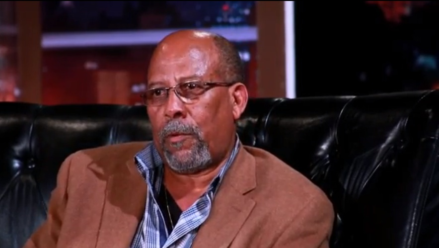 Exclusive Interview with Hailu Mergiya on EBS