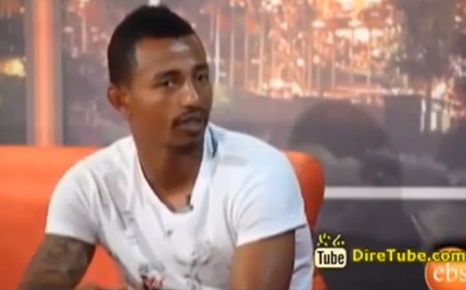 Seifu Fantahun Show - National Football Player - Abebaw Butako- Defender