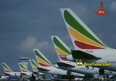 Ethiopian Airlines is to Inaugurate New Storage Facility
