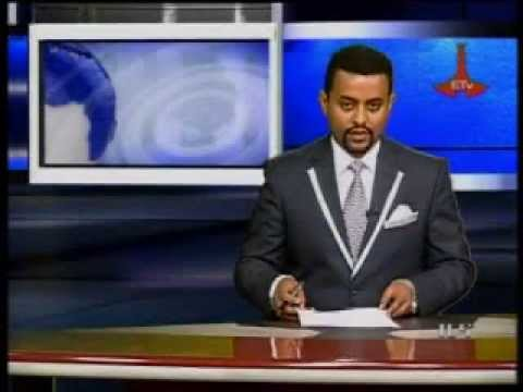 The Latest Full Amharic News - Oct 15, 2013