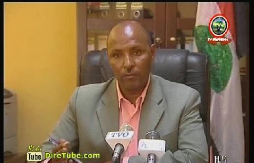 Jihad's Attack in South Arsi Assasa, Ethiopia
