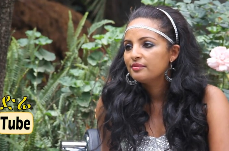 Full Interview with Artist Fitsum Tsegaye