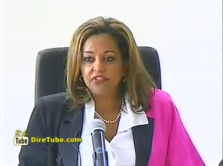 Dr. Eleni to Leave Ethiopia Commodity Exchange