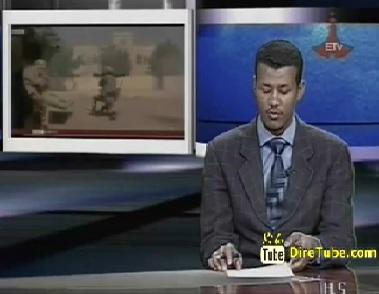 The Latest Full Amharic News Feb 24, 2013