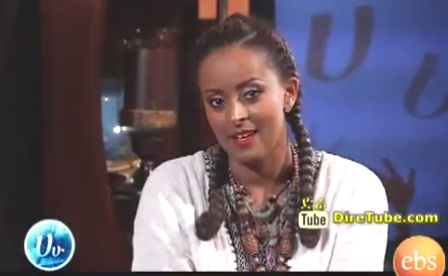 Interview with Ato Mesfin Assfaw & Adonias Lisanewerk