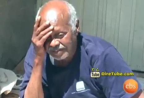 New Life - Meet Ato Tilahun Tesfaya [Sad Story]
