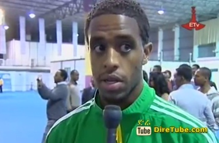 Interview with Yousuf Salah and Latest Sport Updates - Jan 15, 13