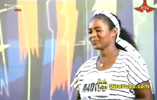 Desa Bekele Nazerat City Audition Final