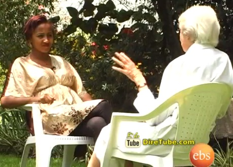 Interview with Dr. Catherine Hamlin - Part 2