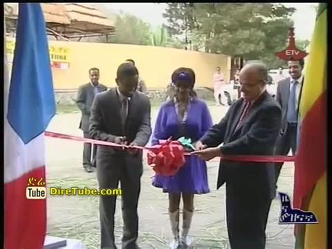 Ethiopian Related Entertainment News - Jun 17, 2012