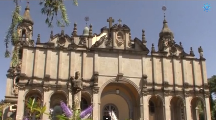 The fantastic Ethiopian nature and historic places through the whole country