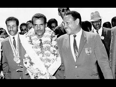 Honoring Yidnekachew Tessema, Father of African Sport