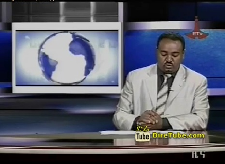 The Latest Full Amharic News Jan 16, 2013