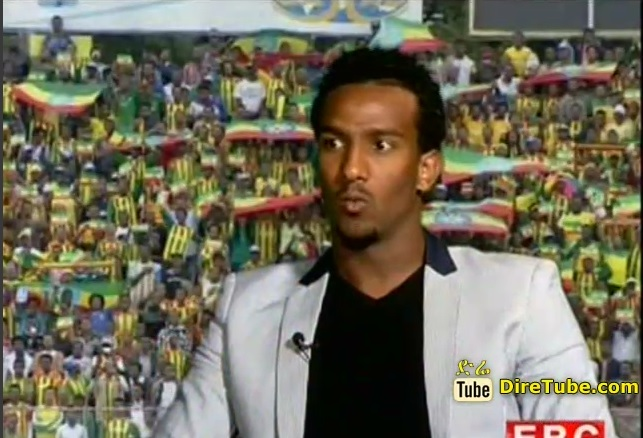 Ethiopian Players Speaks on Recent Defeats
