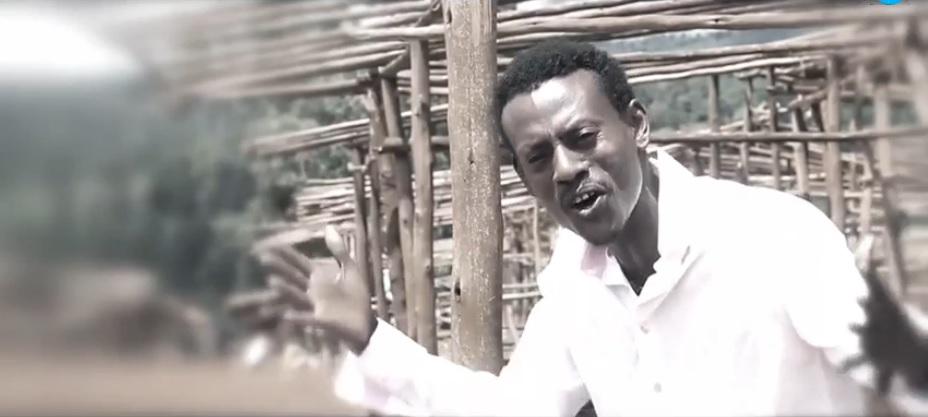 በአባ ገዳ - [Ethiopian Music Video 2014]