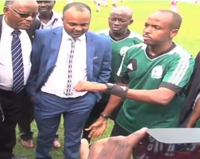 CECAFA Senior Challenge: Kenya win toss to top group A, Ethiopia 2nd
